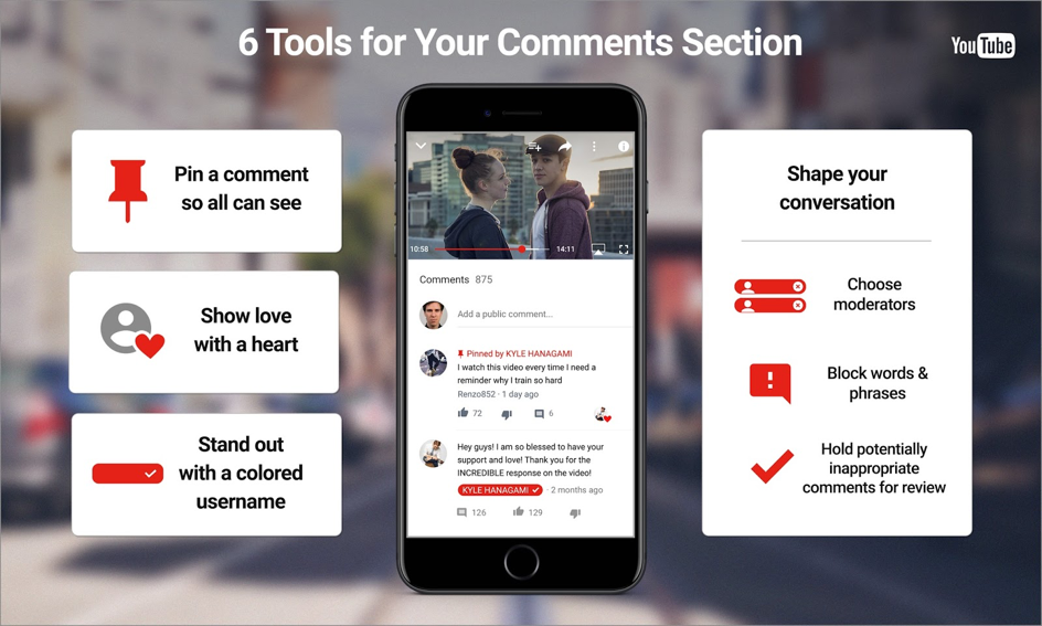 [VIDEO] How to use comments to interact with your audience ?