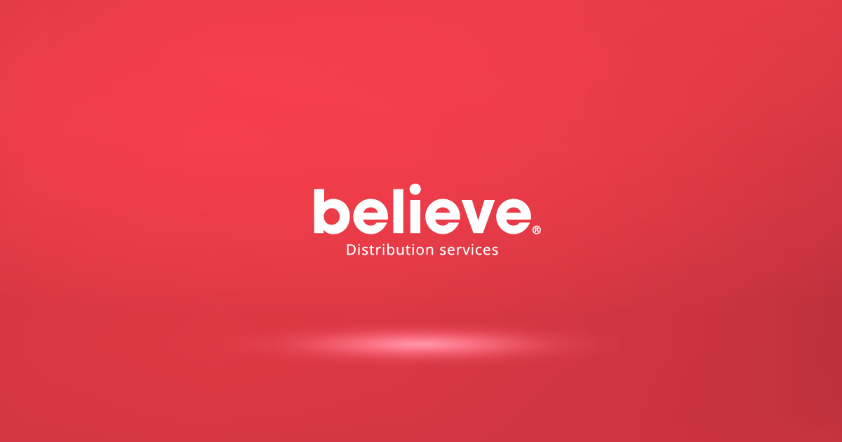 Believe Distribution Services | Smart digital and physical