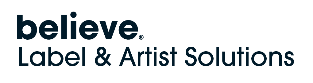 Believe Label & Artist Solutions